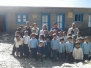 School Rebuild after Earthquake
