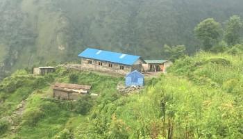 Rebuild School